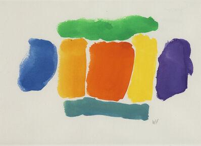William Perehudoff, 'WC-80-203', 1980