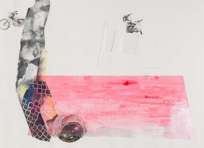 ruby onyinyechi amanze, 'The Pool', 2018