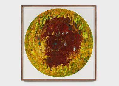 Mimi Lauter, 'Sunflower', 2015