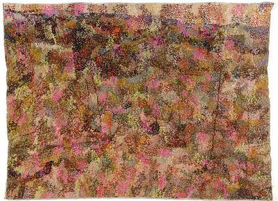 Filipe Rocha da Silva, 'Fertility Landscape II', 2015
