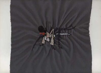 Emilio Rangel, 'Mosquito Elvis', 2011