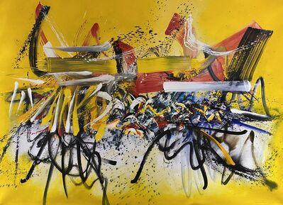 Vahan Rumelyan, 'Untitled', 2019