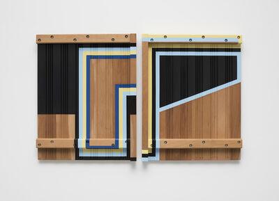 Dario Escobar, 'Modular Construction No. 7', 2015