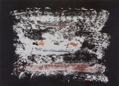 Helen Frankenthaler, 'Un poco más', 1987