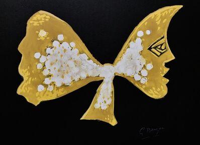 Georges Braque, 'Oedipe Roi: Séléné', 1988