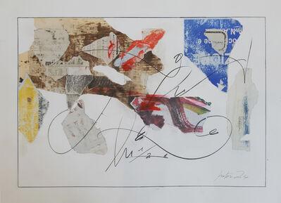 Graziano Pastori, 'work n° 4', 2014