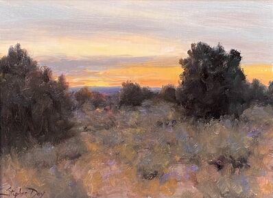 Stephen Day, 'Sunset Vista', 2021