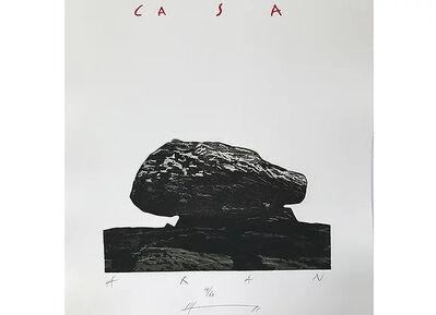 Jan Hendrix, 'Casa', 1949-2019