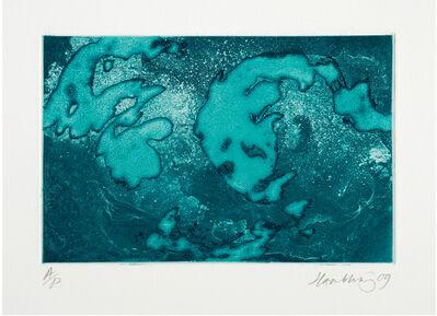 Maggi Hambling, 'Wave  IV ', 2009-2010