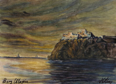 Yang Jiechang 杨诘苍, 'These are still Landscapes 1907-2013 No. 8 还是山水画1907-2013 8号', 2013