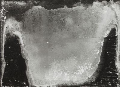 José Luis Neto, 'High speed press plate (#5)'