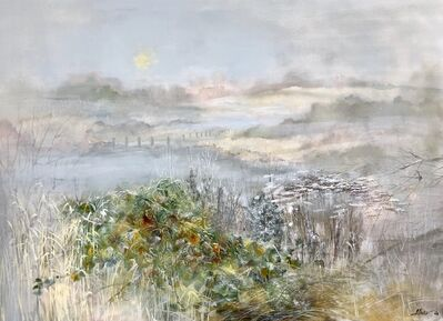 William Allister, 'Of Mist and Frost', 2003