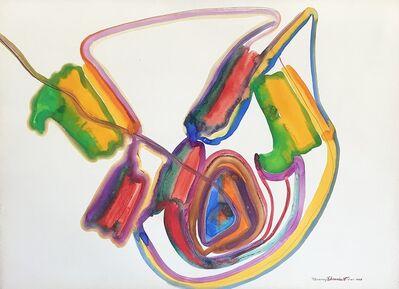 Amaranth Ehrenhalt, 'Chauncey', 1968