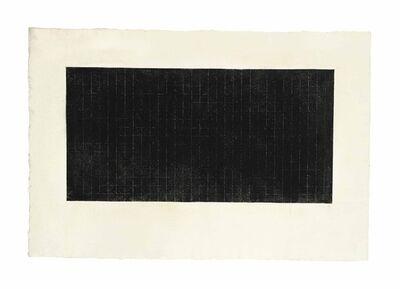 Brice Marden, 'Untitled'