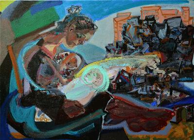 Elias Ayoob, 'New Generation', 2017