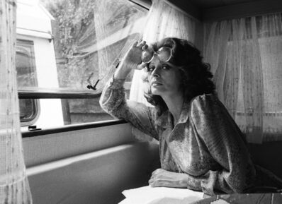 Harry Benson, 'Sophia Loren, Rome', 1984