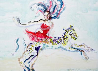 Kira Curtis, 'Entrechats'
