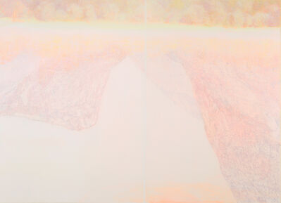 Daniele Genadry, 'Lakelight', 2018