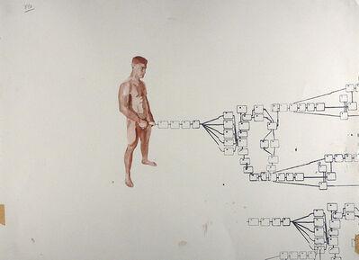 Jack Balas, 'Flow (#340)', 2008