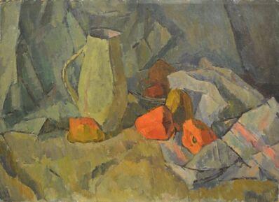 Valery Borisovich Skuridin, 'Red peppers', 1980
