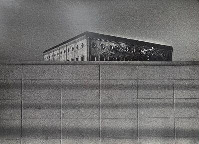 Ishiuchi Miyako, 'EM Club', 1988