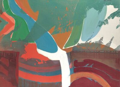 Syd Solomon, 'Aprility', 1976