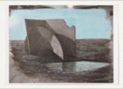 """Adrián Villar Rojas, 'De la serie """"La inocencia de los animales"""", 17', 2013"""