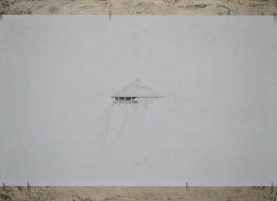 Daiya Yamamoto, 'drawing (Akino Fuku Museum)', 2020