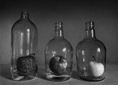 Flor Garduño, 'Tres manzanas, México', 2019