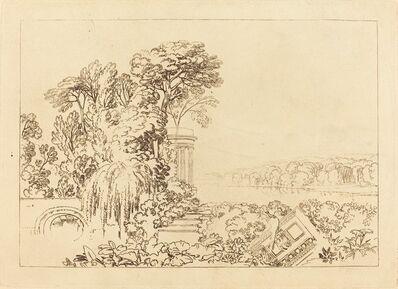 J. M. W. Turner, 'Isis', published 1819