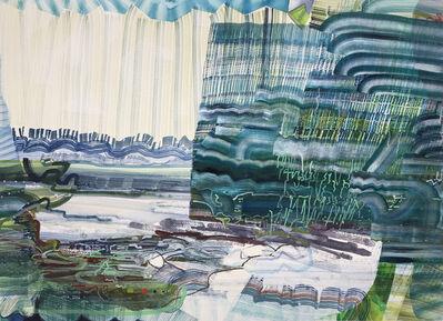 Josette Urso, 'Sea Moss', 2018