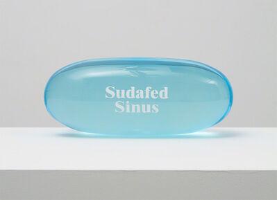 Damien Hirst, 'Sudafed PE Sinus', 2014
