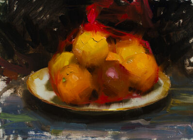 Daniel Keys, 'A Study of Citrus', 2014