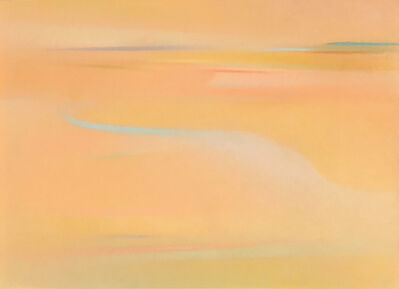 Earl Stroh, 'Madrigal', 1973