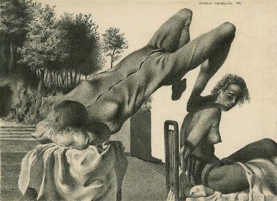 Federico Castellon, 'Untitled', 1939