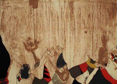 Josep Guinovart, 'Fang 4', 1982
