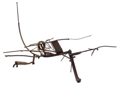 Richard Diebenkorn, 'Untitled ', ca. 1951