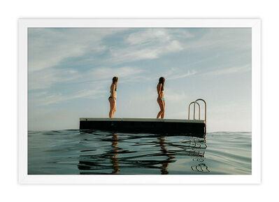 Josh Soskin, 'Summer Float', 2015
