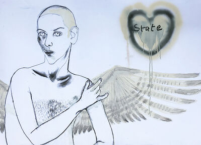 Suzy O'Mullane, 'State ', 2020