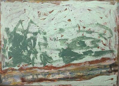 Gandy Brodie, 'Fallen Tree', c. 1965-1970