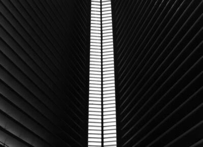 Arnold Kastenbaum, 'Oculus Ceiling'