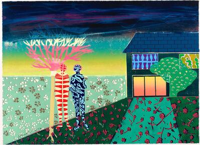 Tom Hammick, 'Semi', 2014