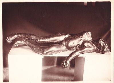 Auguste Rodin, 'Le Martyre', ca. 1885