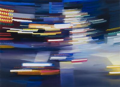 Alexandra Pacula, 'Fleeting Instance', 2014