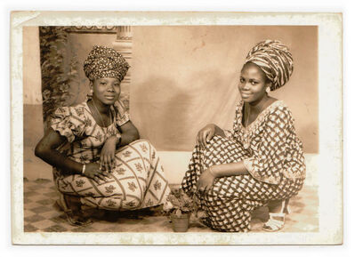 Sanlé Sory, 'Untitled', Date Unknown