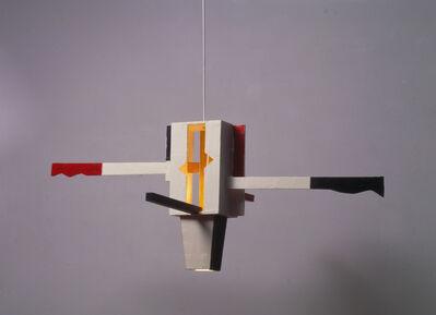 Horacio Torres, 'Lamp (replica)', 1961 (made in 1990)