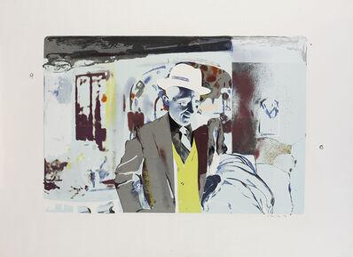 Richard Hamilton, 'I'm Dreaming of a White Christmas', 1967