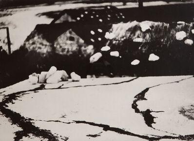 Mario Giacomelli, 'PUGLIA', 1983