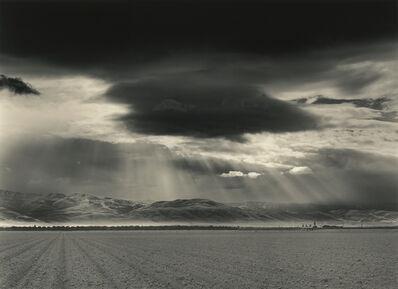 Roman Loranc, 'Valley Before The Rain', 1998