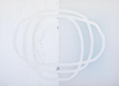 Udo Nöger, 'Wiegend 4', 2019